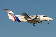 Embraer EMB-120 ERF Brasilia