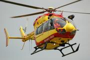 Eurocopter EC-145 B (F-ZBPE)