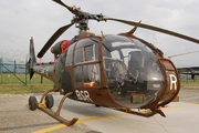 Aérospatiale SA-342M Gazelle (3860)