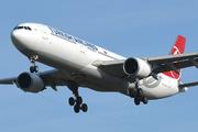 Airbus A330-303 (TC-JOK)