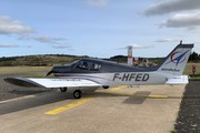 Piper PA-28-140 Cherokee F (F-HFED)