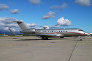 Bombardier BD-700-1A10 Global 6000 (VP-CBD)