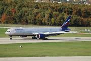 Boeing 777-3M0/ER (VQ-BQB)