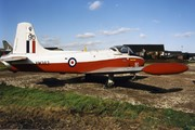 Hunting Percival P-84 Jet Provost T3A (XM383)