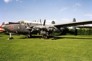 Avro 696/716 Shackleton