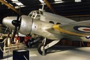 Avro 652A Anson