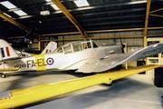 Percival P-40 Prentice T1 (VR249)