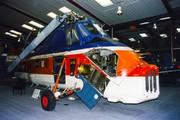 Westland WS-58 Wessex