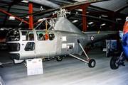 Westland Dragonfly HR5 (WG719)