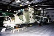 Mil Mi-24D Hind (96 26)