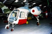 Kamov Ka-26 Loodlum (D-HOAY)