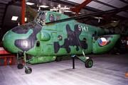 Mil Mi-4 Hound (9147)