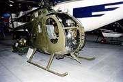 Hughes OH-6A Cayuse (67-16506)