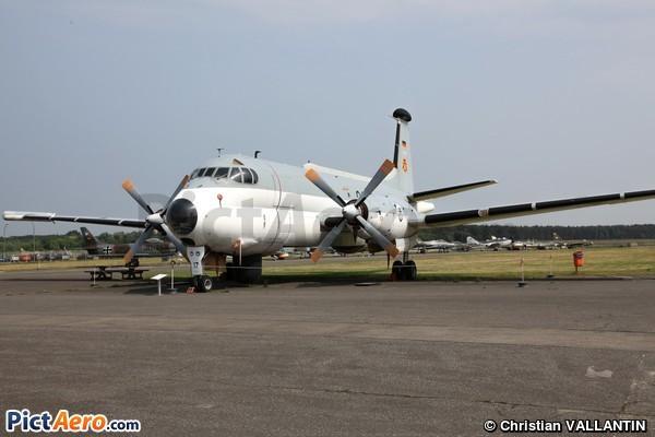 Bréguet 1150 Atlantic (Luftwaffe Museum Gatow)