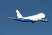 Boeing 747-412F/SCD (A6-GGP)