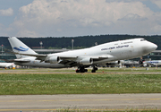 Boeing 747-412/BCF (OO-ACE)