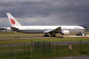 Boeing 777-39L/ER (B-2038)