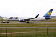 Boeing 767-31B/ER (D-ABUL)