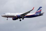 Airbus A320-214/WL (VQ-BSJ)