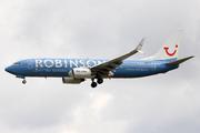Boeing 737-8K5/WL (D-ATUI)