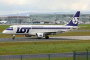 Embraer ERJ-175SD (SP-LID)