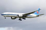 Boeing 777-F1B (B-2028)