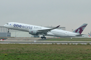 Airbus A350-941 (A7-ALZ)