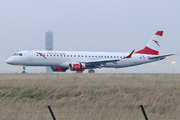 Embraer ERJ-195LR (ERJ-190-200LR) (OE-LWF)