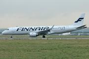Embraer ERJ-190LR (ERJ-190-100LR) (OH-LKM)