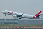 Embraer ERJ-190-100LR 190LR  (F-HBLB)
