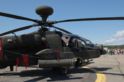 Westland WAH-64D Longbow Apache AH1 (ZJ222)