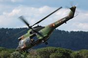 Aérospatiale SA-330B Puma (1252)