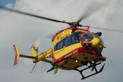 Eurocopter EC-145 B (F-ZBPK)