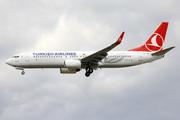 Boeing 737-8F2 (TC-JGM)
