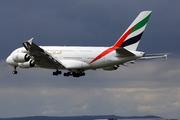 Airbus A380-861 (A6-EOK)