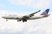 Boeing 747-422 (N178UA)