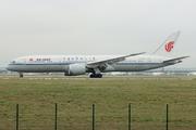 Boeing 787-9 Dreamliner (B-7879)