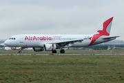 Airbus A320-214 (CN-NMG)