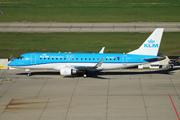 Embraer ERJ-175STD (PH-EXP)