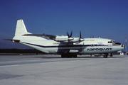 Antonov An-12BP (CCCP-12999)