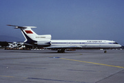 Tupolev Tu-154M (CCCP-85662)