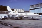 Dassault Falcon 50 (HB-IEV)