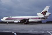 McDonnell Douglas DC-10-30 (HS-TMC)
