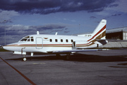 North American NA-265 Sabreliner 75 (JY-AFP)