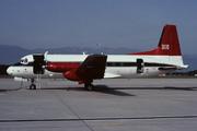 Hawker Siddeley HS-748 CC.2 (XS790)