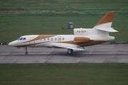 Dassault Falcon 50EX (P4-BAA)