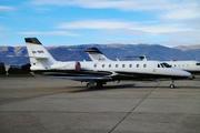 Cessna 680 Citation Sovereign (9H-SNB)