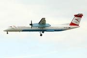 De Havilland Canada DHC-8-402Q Dash 8 (OE-LGI)
