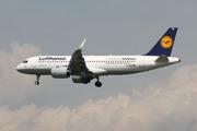 Airbus A320-271N (D-AINB)