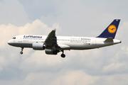 Airbus A320-271N (D-AINC)